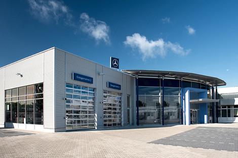 BV: Mercedes Autohaus