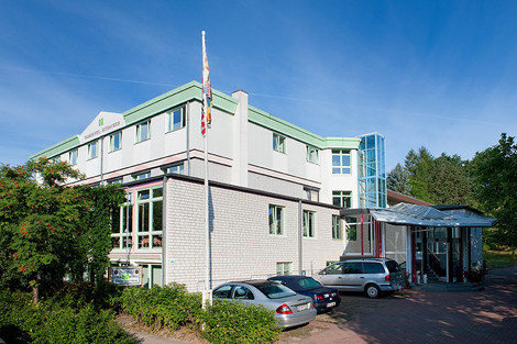 BV: Parkhotel Hitzacker