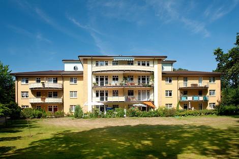 BV: Elbepark Residenz - 29456 Hitzacker