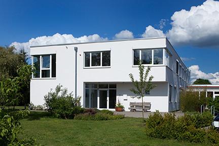 BV: Therapiezentrum der Diakonie - 29451 Dannenberg