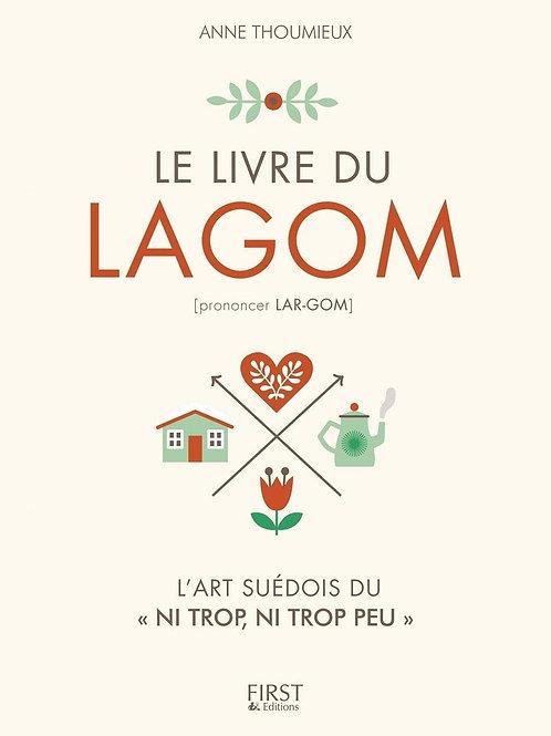 Le livre du Lagom la slow life suédoise