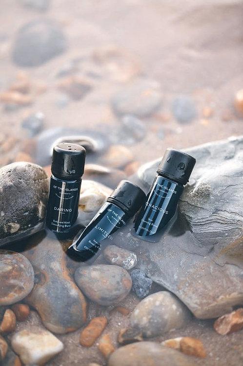 Synergie d'huiles essentielles Spa Zen Of the Islands