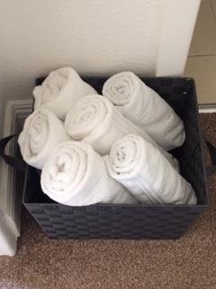Flats-towels