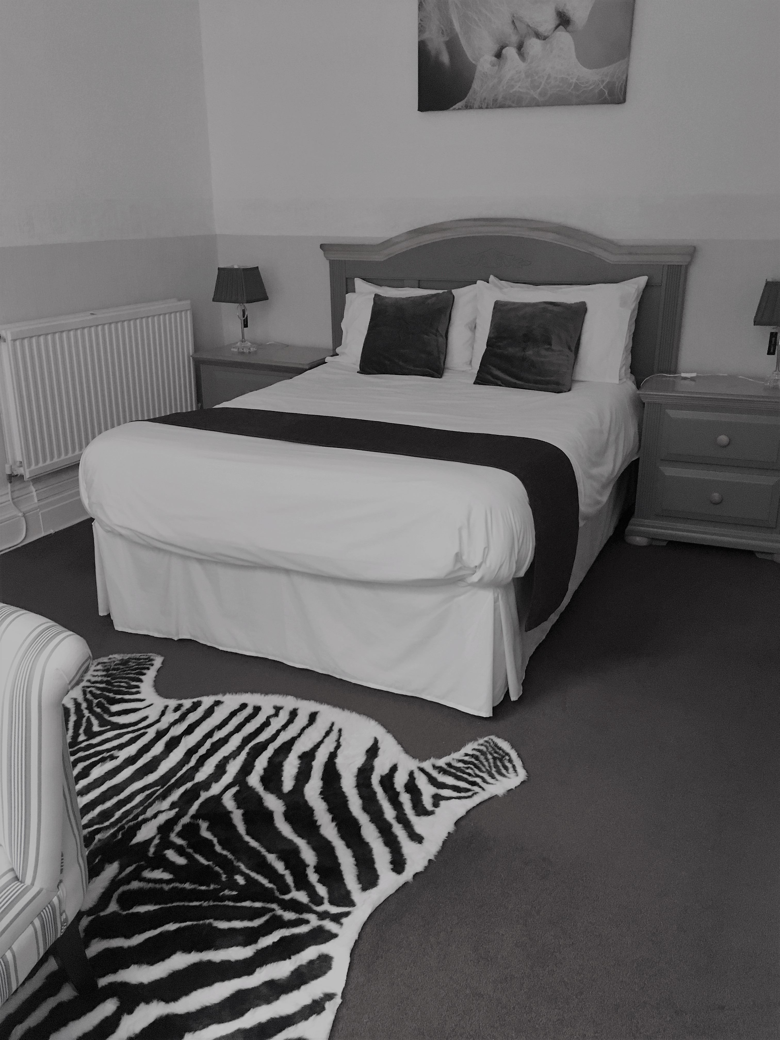 Flat1Bed