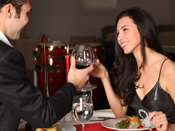 Love, Dating &  Man...ifestation