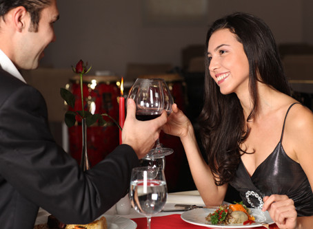 Dress For a Date: How to Make Him Fall In Love