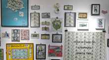 Con Artist Collective: Making Artistry Available To All