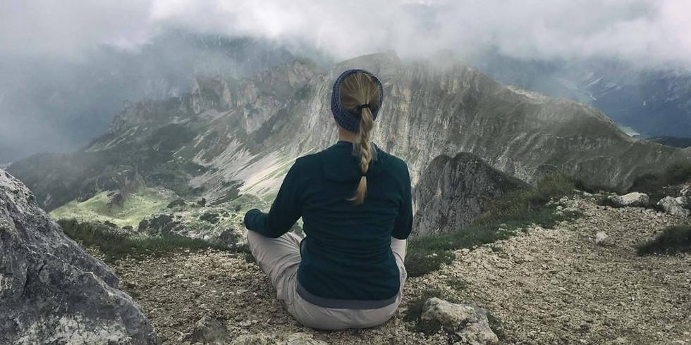Der Berg ruft #2: Yoga- & Wanderwochenende in Tirol