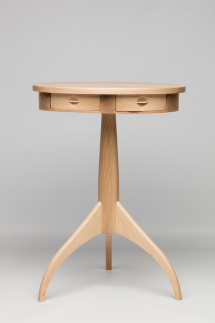 Shaker sewing table
