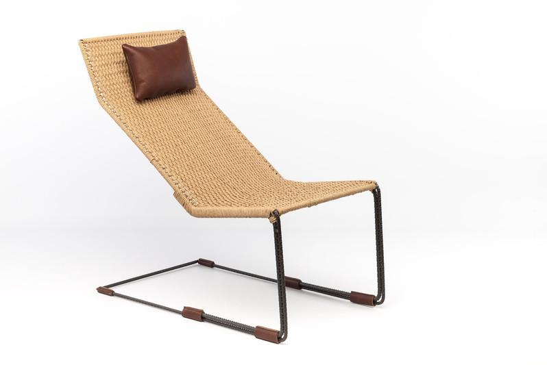 Lounge Chair El Bálsamo