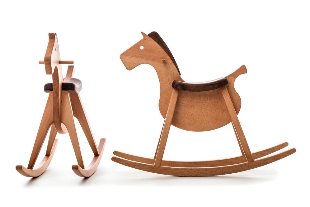 Cavall Balancí
