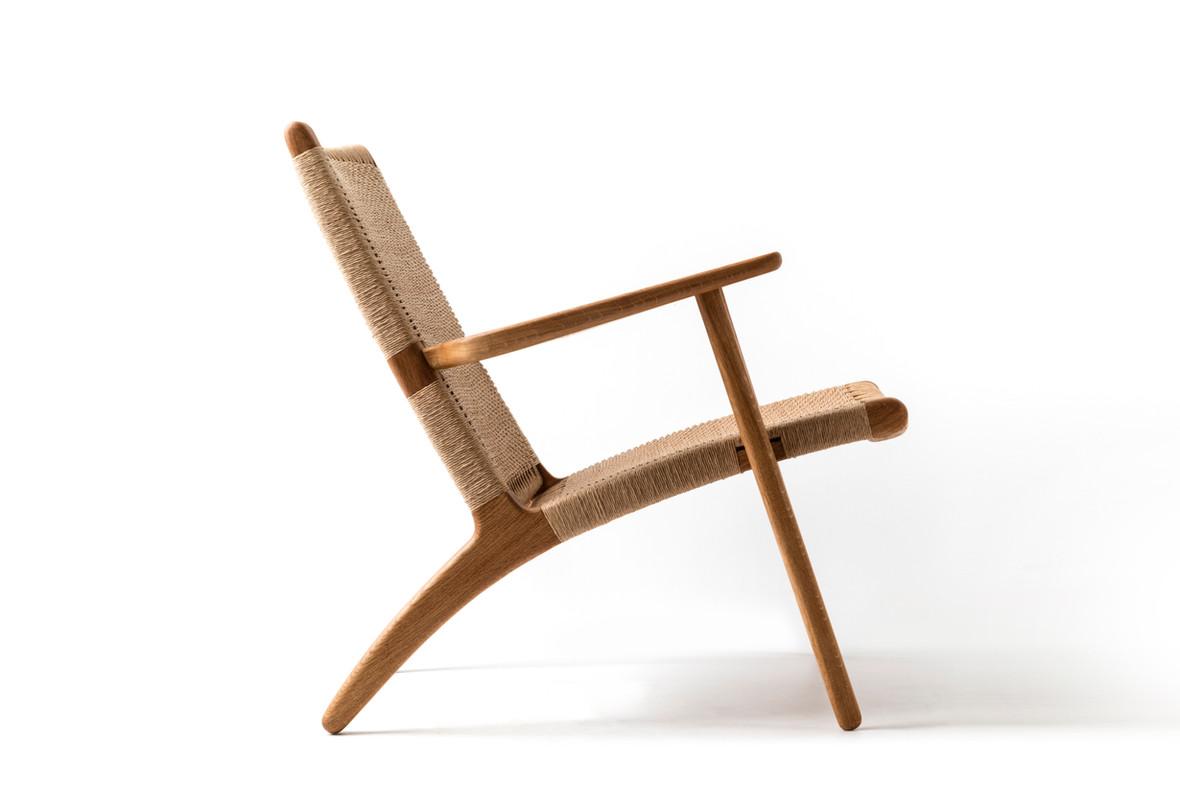 Easy Chair CH25 Hans Wegner