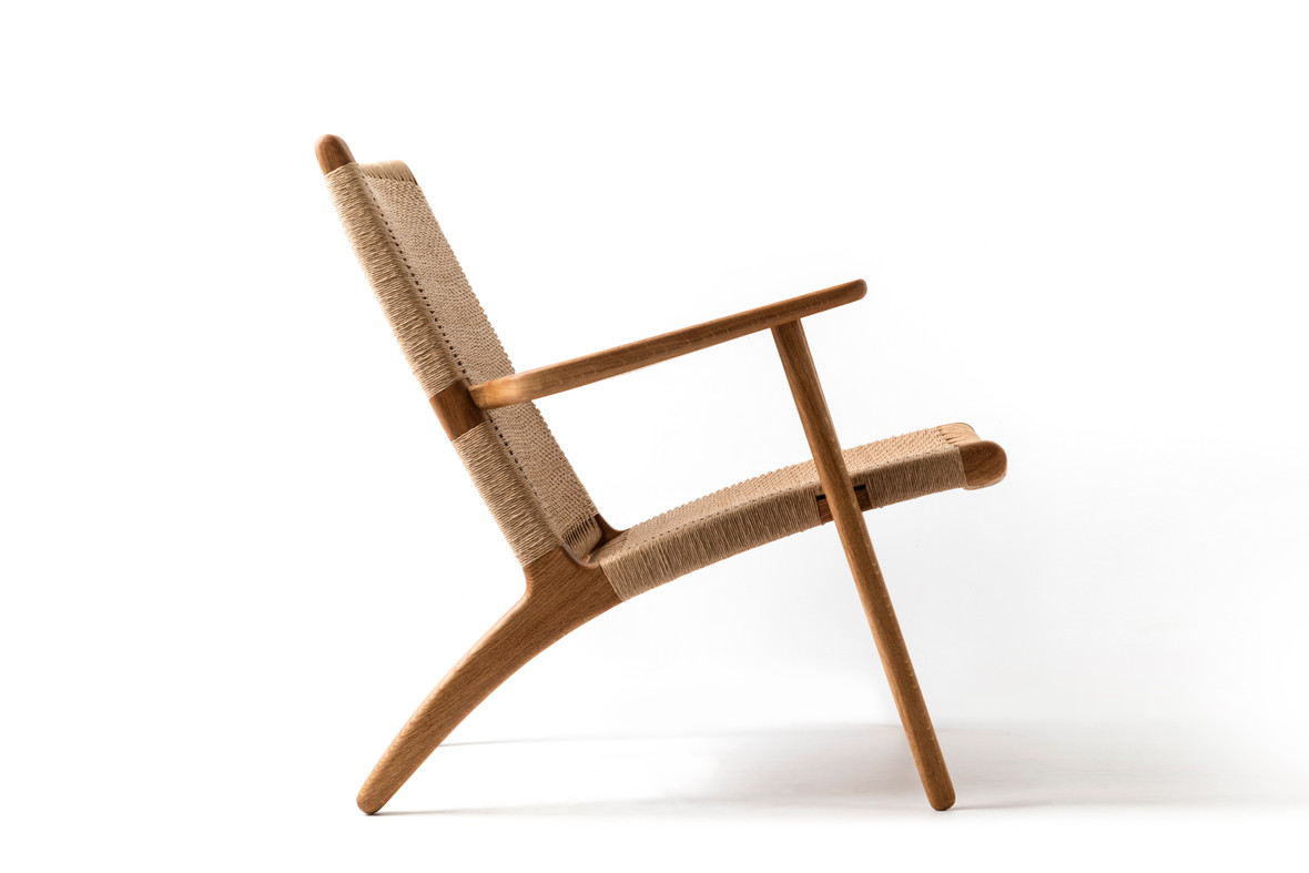 Easy Chair CH25 Hans Wegner
