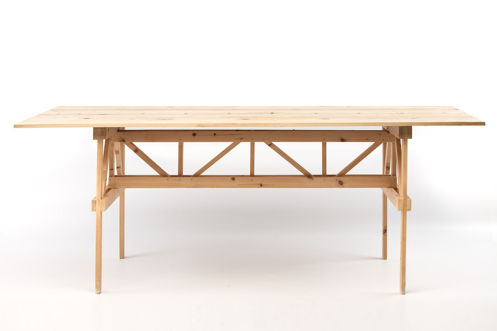 Warren Table