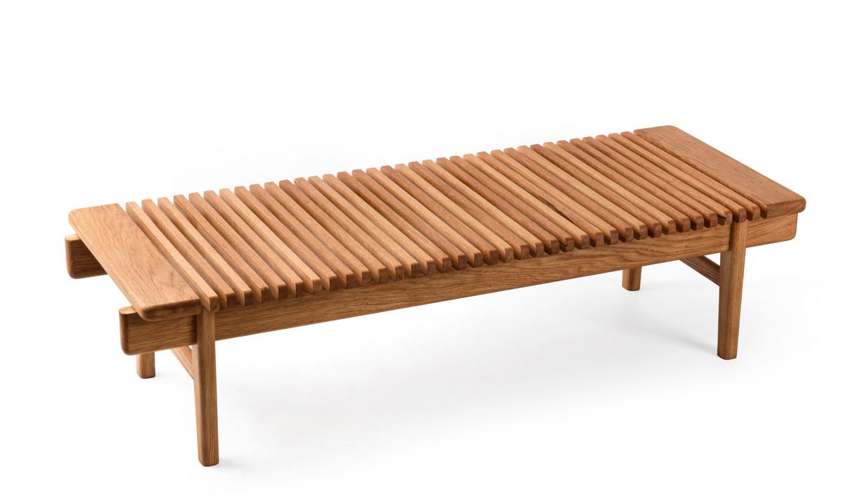 Hans Wegner Bench