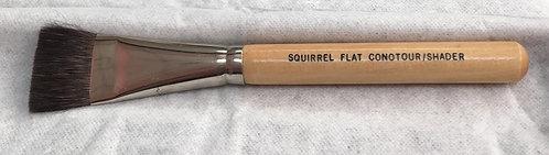 Squirrel Flat Contour Blender