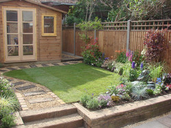 Aylwards Fencing and Shed