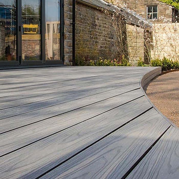 Composite Decking North London