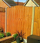 Heritage Closeboard aylwards fencing standon