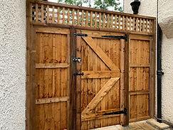 Qualty Garden Gates