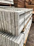 Concrete Gravel Boards London