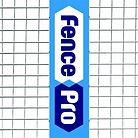 Welded galvanised handy mesh panels