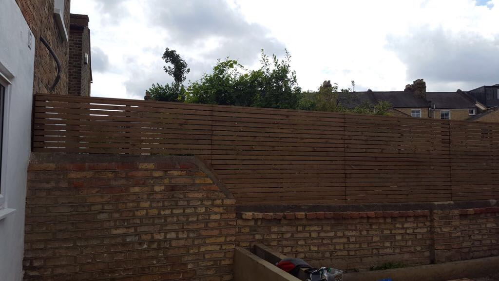Contemporary Fencing St Albans