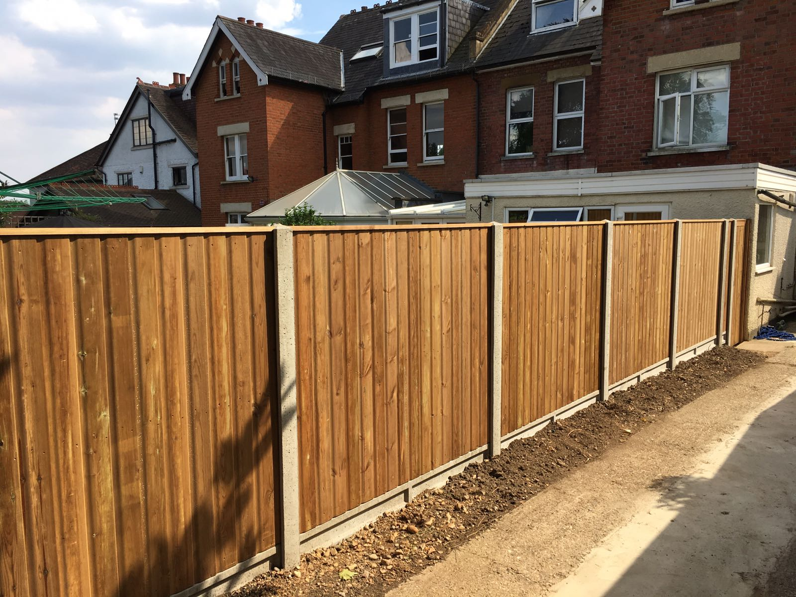 6x5 Premium Panels Cheshunt