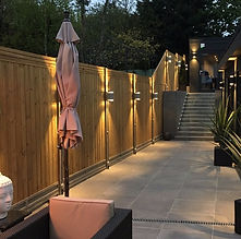 Quality fencing installed in Southgate
