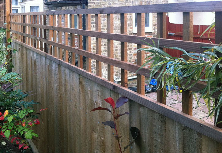 London top quality trellis supplier