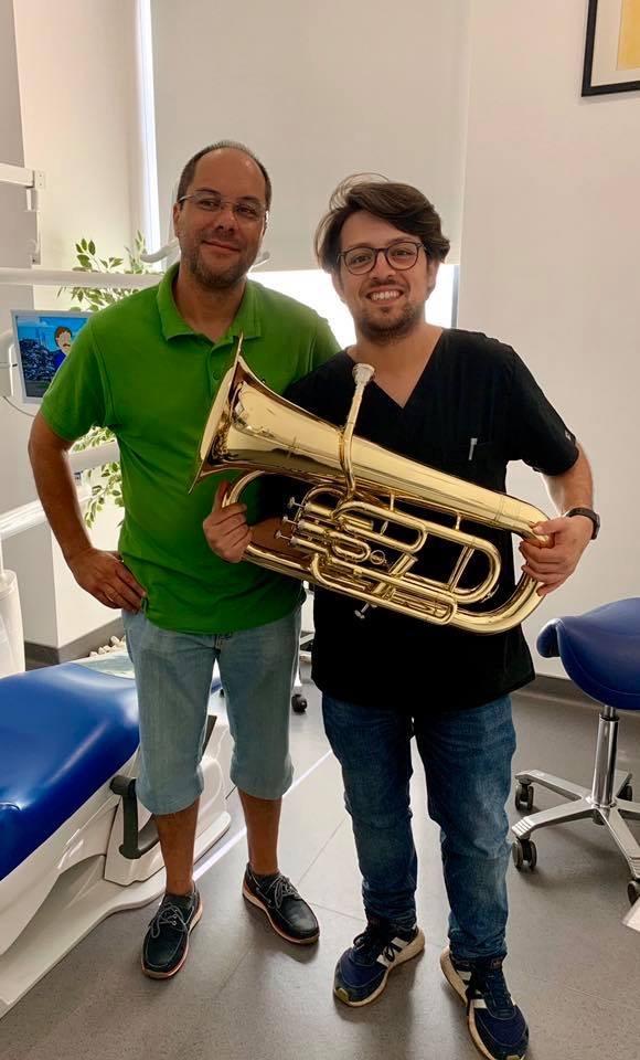 Sociedade Recreativa Filarmónica União Artística de Santiago do Cacém
