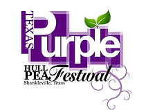Texas Purple Hull Pea Festival logo.jpg