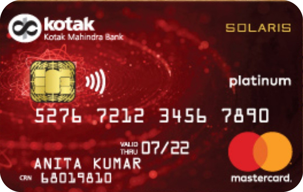 circles ranks Kotak Solaris Platinum as rank 7