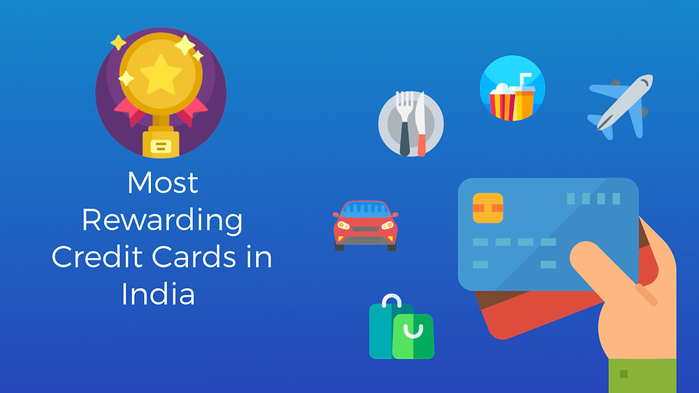 best credit cards to have in india