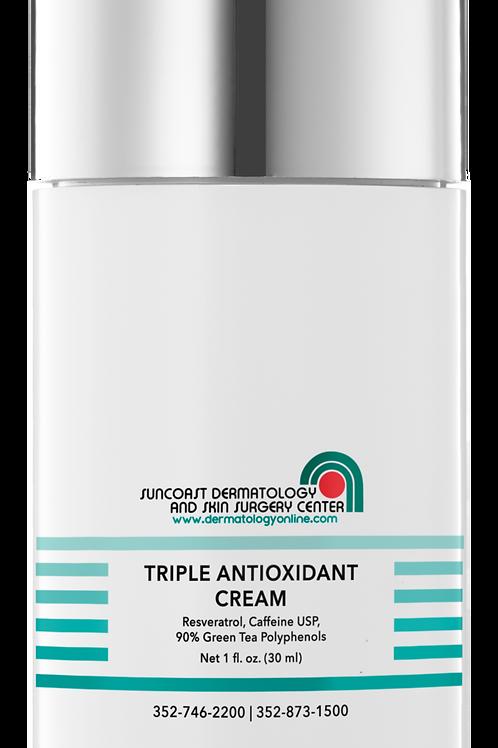 3x Antioxidant Cream
