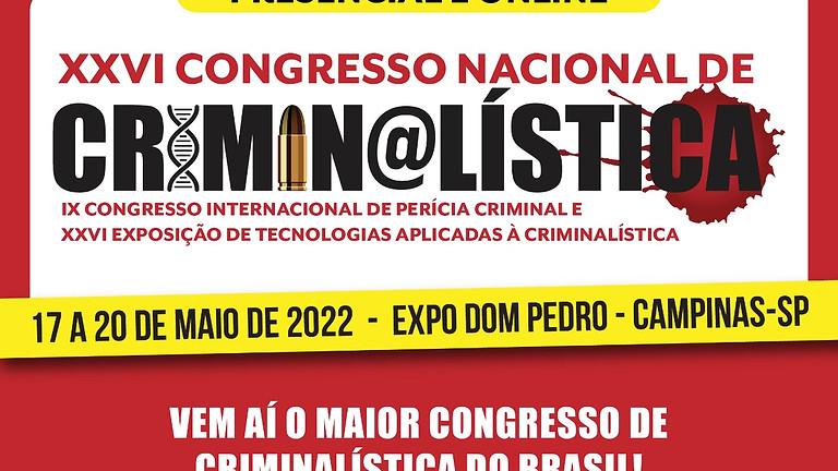 Congresso Nacional de Criminalística