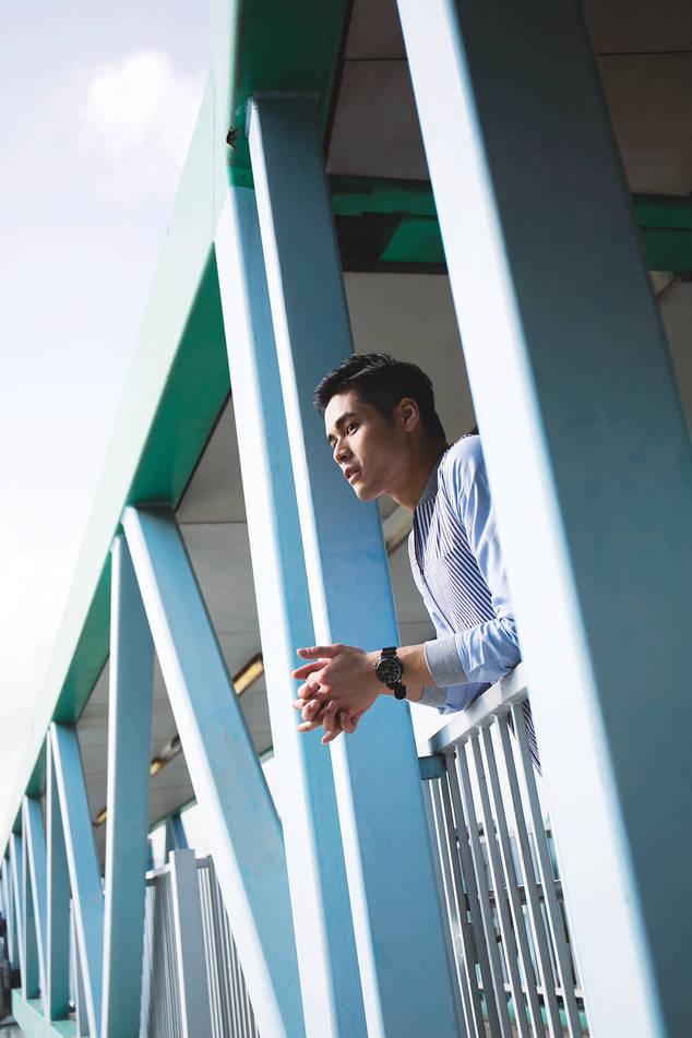 Vincent Lau 劉寶業