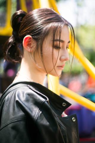 Sabrina Yeung 楊埕