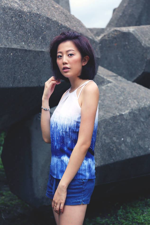 Faye 周雅霏