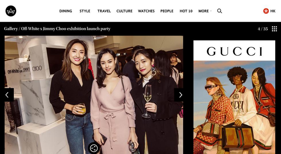 Lifestyle Asia Online Magazine