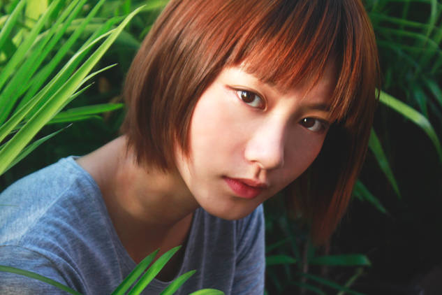 Angela Yuen 袁澧林