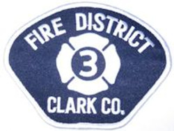 Fire District 3