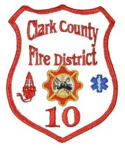 Fire District 10