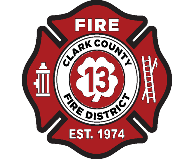 Fire District 13