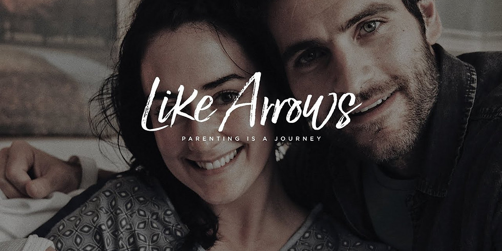 Art of Parenting Kick-Off   Like Arrows Movie