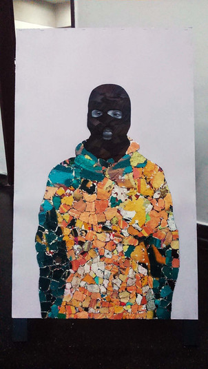 2º Mostra de Arte Urbana de Diadema