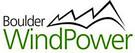 Boulder Windpower