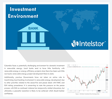 IntelStor™ Investment Environment