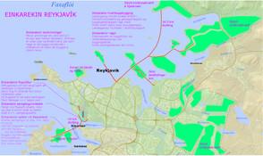 Einkarekin Reykjavík (erindi)