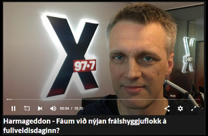 Lifi Frelsið og Fullveldið